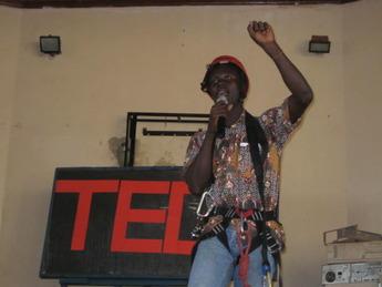 TEDxGulu