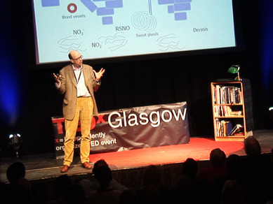 TEDxGlasgow