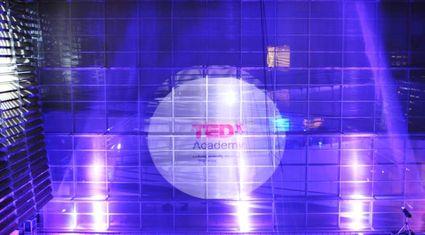 TEDxAcademyChange