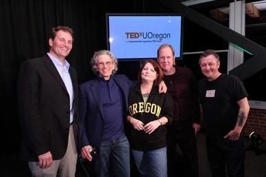 TEDxUOregon