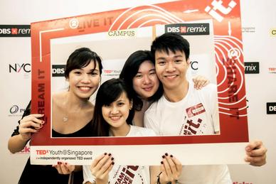 TEDxYouth@Singapore