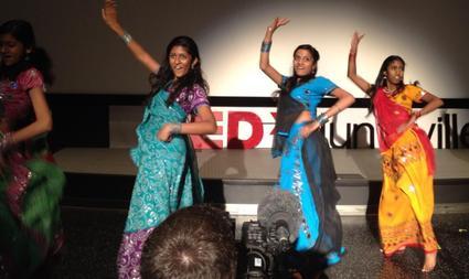 TEDxHuntsville