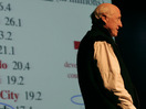 Stewart Brand pri ladurboj