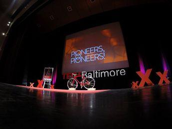TEDxBaltimore