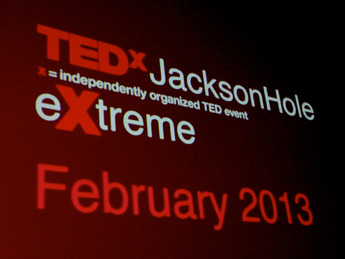 TEDxJacksonHole