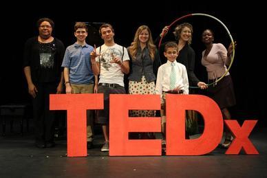 TEDxYouth@TampaBay