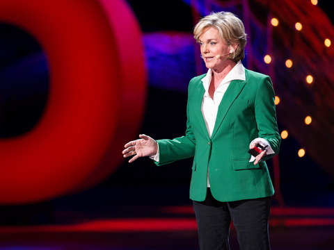 TED: Jennifer Granholm: A clean energy proposal -- race to the top! - Jennifer Granholm (2013)