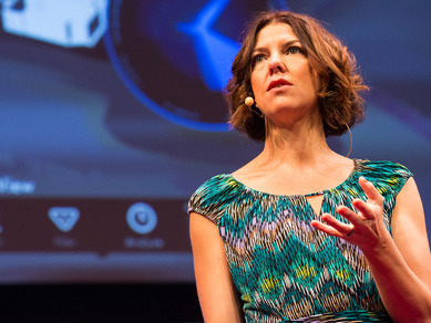 Jessica Green: We're covered in germs. Let's design for that. | Video on TED.com