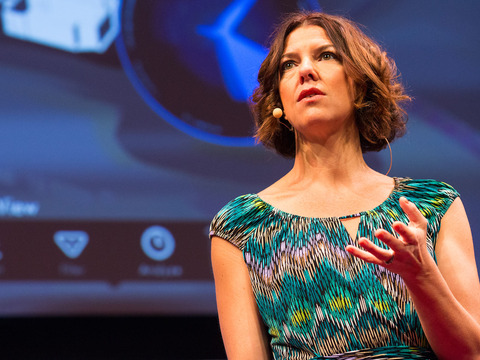 TED: Jessica Green: We're covered in germs. Let's design for that. - Jessica Green (2013)