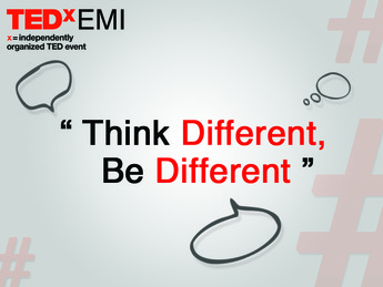 TEDxEMI