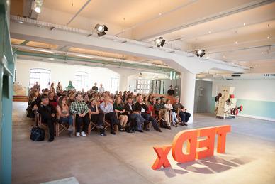 TEDxBarcelonaSalon