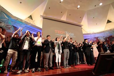 TEDxTodai