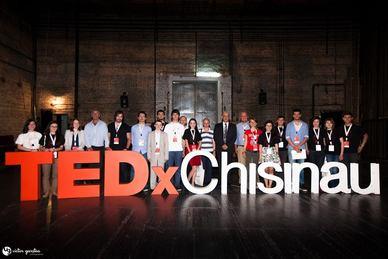 TEDxChisinau