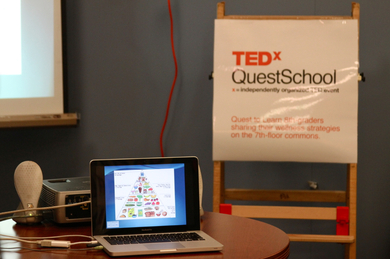 TEDxQuestSchool