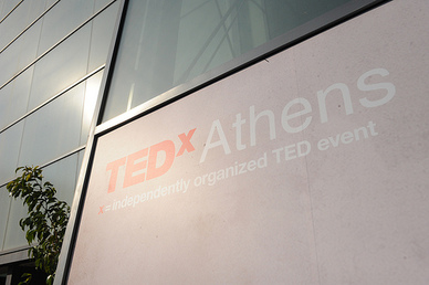 TEDxAthensChange
