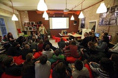 TEDxSvobodaAveSalon