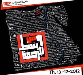 TEDxShibinelKom