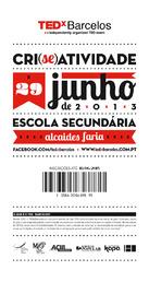 TEDxBarcelos