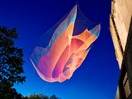 Janet Echelman: Die Imagination ernst nehmen