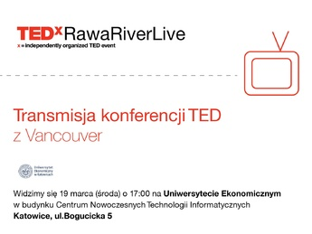 TEDxRawaRiver