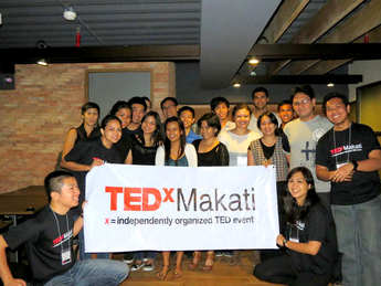 TEDxMakati
