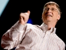 Bill Gates desligado da corrente