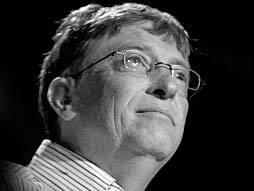 10 cosas sobre la vida del fundador de Microsoft.
