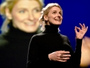 Elizabeth Gilbert om att vrda kreativiteten