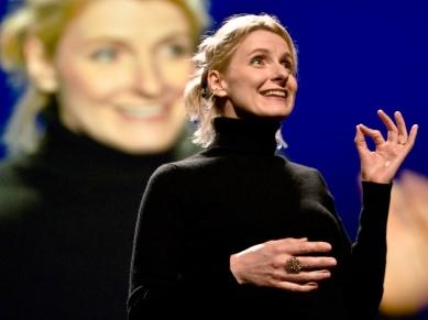 Elizabeth Gilbert: Your elusive creative genius | Video on TED.com