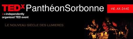 TEDxPanthéonSorbonne