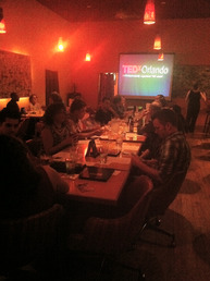 TEDxOrlandoSalon