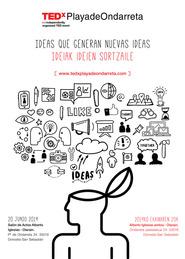 TEDxPlayadeOndarreta