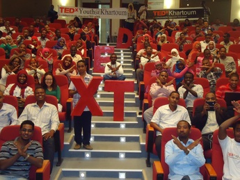 TEDxKhartoumLive