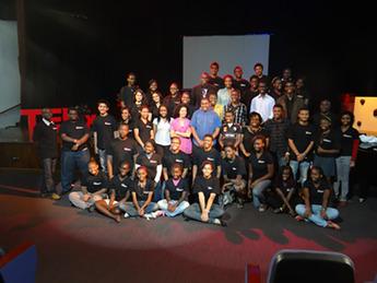 TEDxBrookhouseSchool