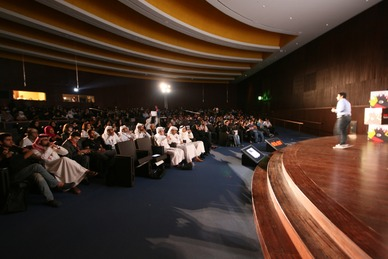 TEDxYouth@Doha