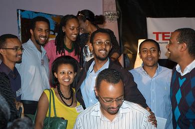 TEDxAddis