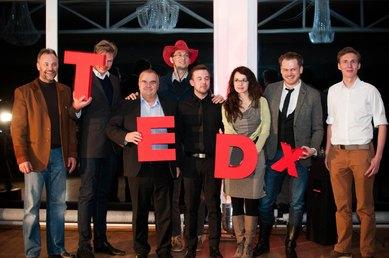 TEDxSopot
