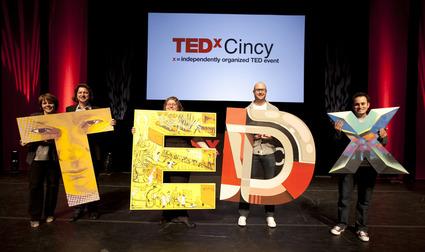 TEDxCincy