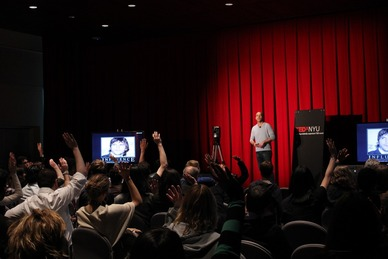 TEDxNYU