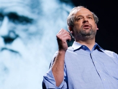 Juan Enriquez: The next species of human