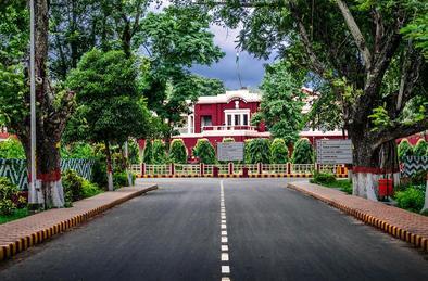 TEDxISMDhanbad