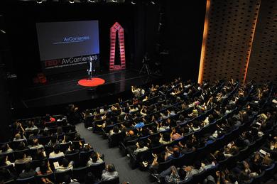 TEDxAvCorrientes