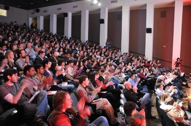 TEDxCMU