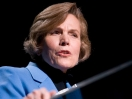 Sylvia Earle's TED Prize wish to protect our oceans