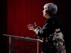 Jill Tarter's call to join the SETI search