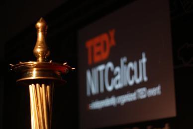 TEDxNITCalicut