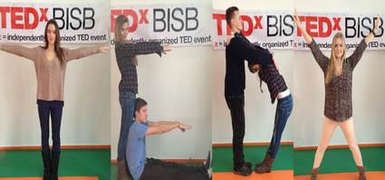 TEDxBISB