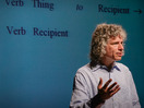 Steven Pinker: What our language habits reveal