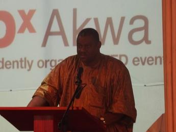 TEDxAkwa