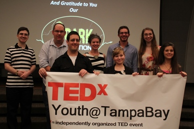 TEDxYouth@TampaBay